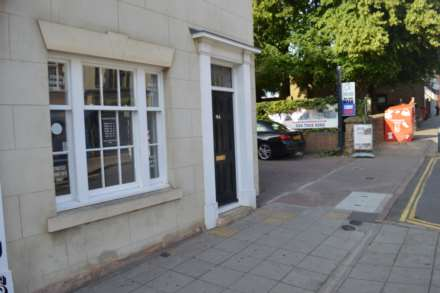 Property For Rent Far Gosford Street, City Centre, Coventry