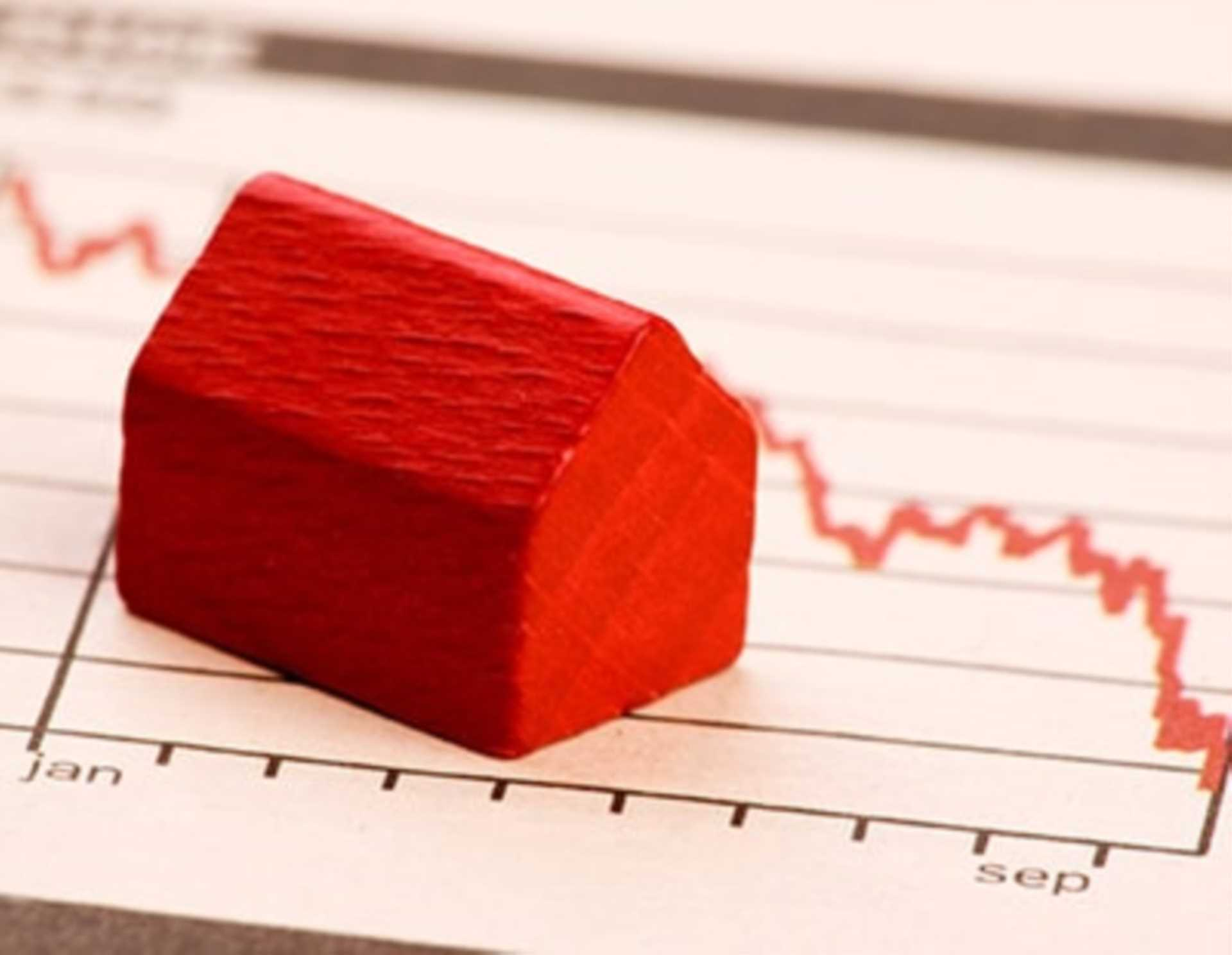 House prices soar 7.5% in a year but it may all change soon