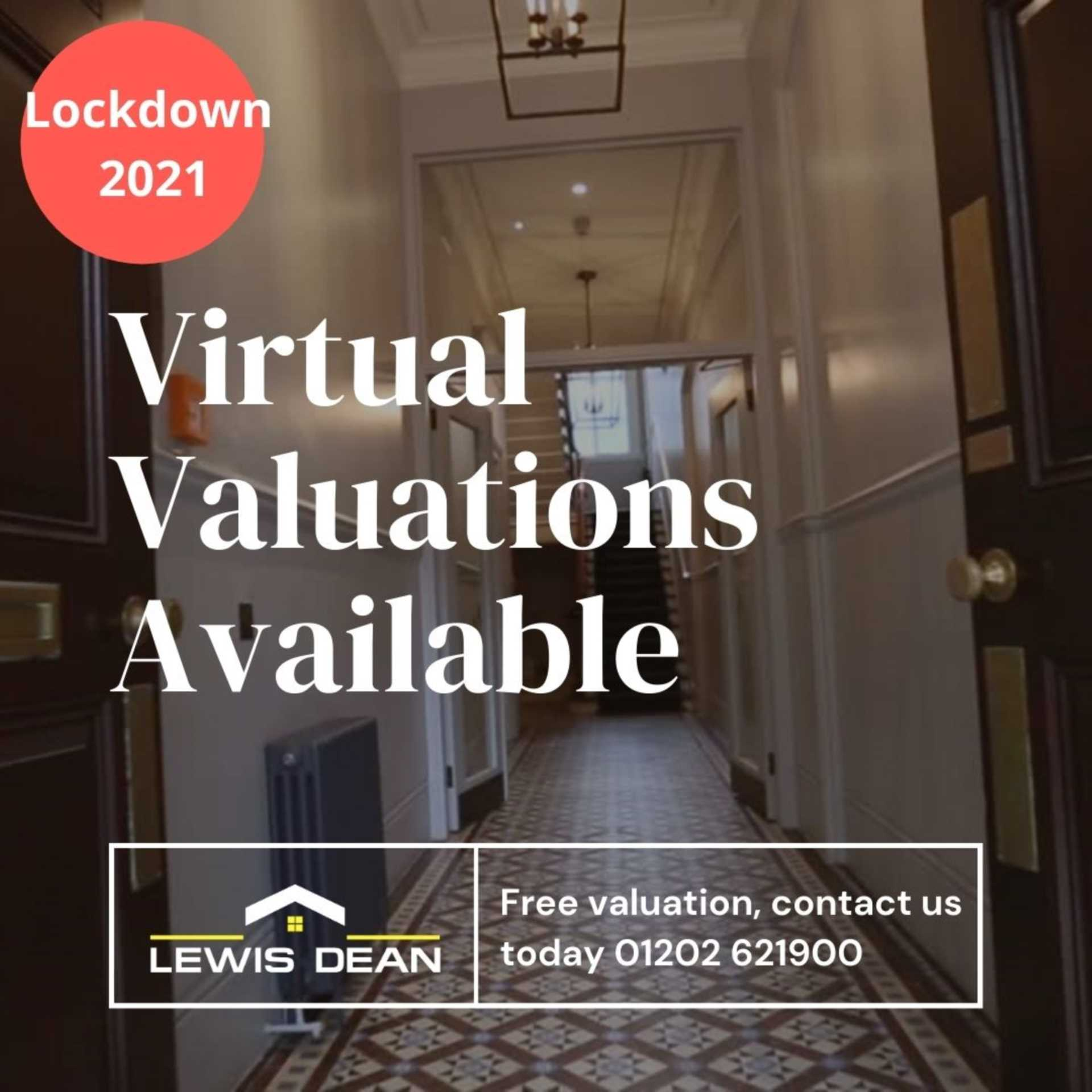 "The ""Virtual Valuation"" - With a REAL Person"
