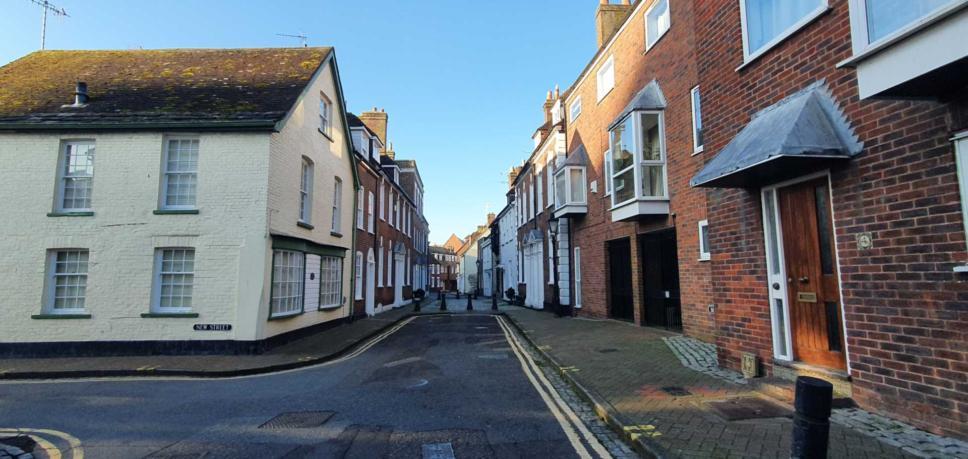 How to choose a buy-to-let property in Poole.