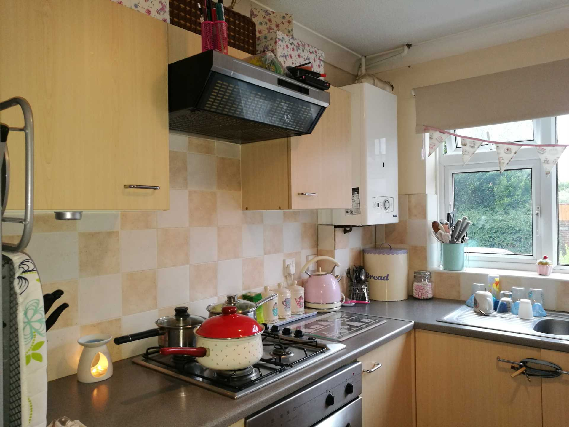 LET AGREED- Upton - SIMILAR REQUIRED FOR WAITING TENANTS, Image 2