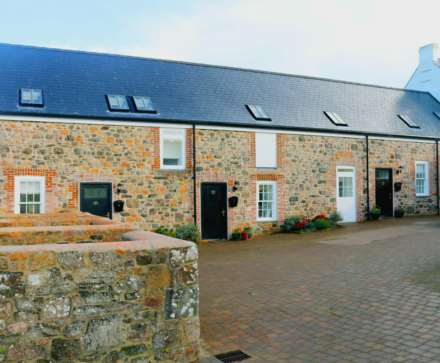 2 Bedroom Terrace, Rental - 1 & 2 bedroom non qualified rural cottages ALL LET NOW