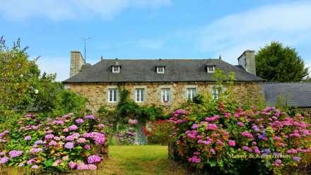 Property For Sale St Clet. 22260 ., Cotes D
