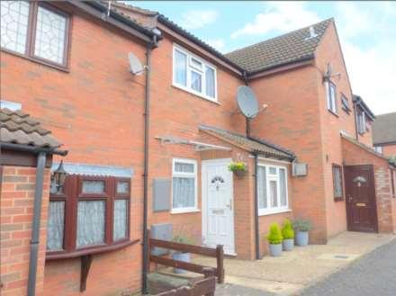 2 Bedroom Terrace, Rodgers Close, Borehamwood