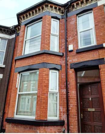 Property For Rent Thornycroft Road, Wavertree, Liverpool