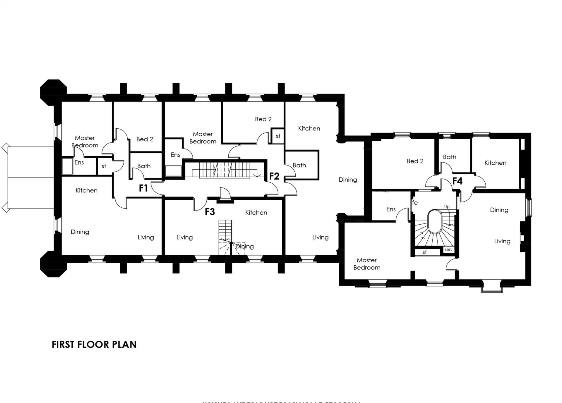 St Austins Development - Grassendale, Image 10