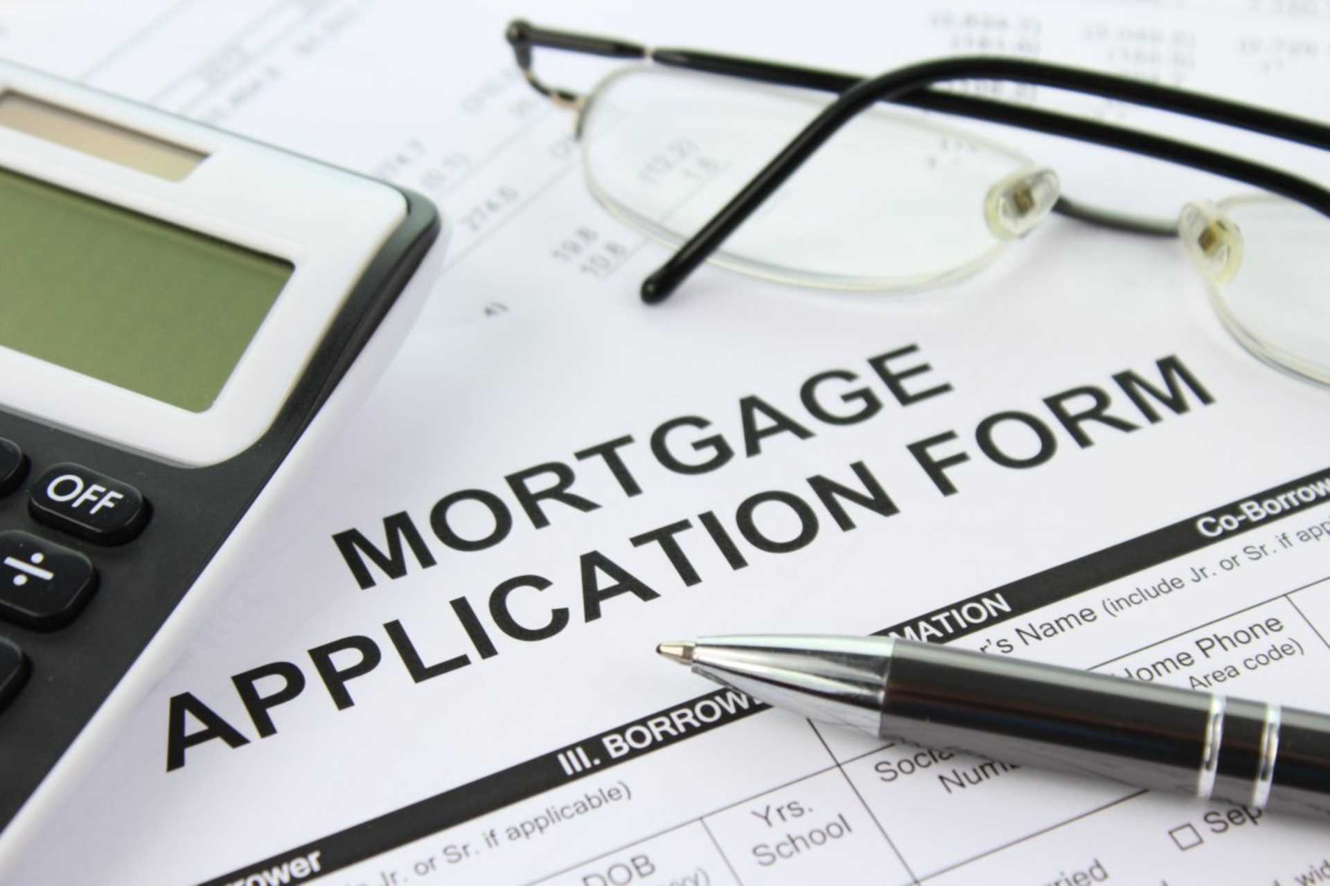 Re-Mortgaging