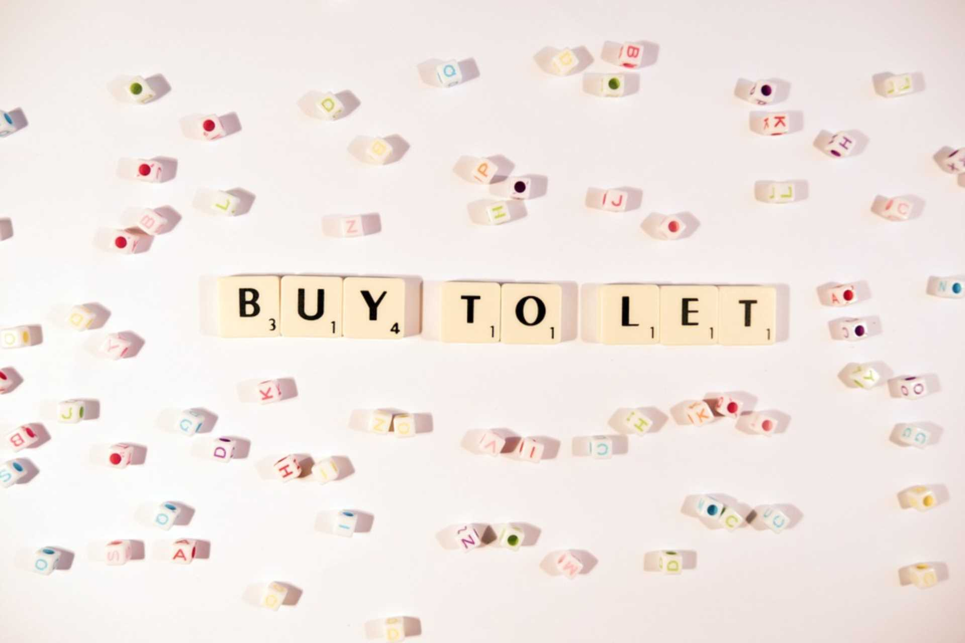 Buy-To-Let - Pros & Cons