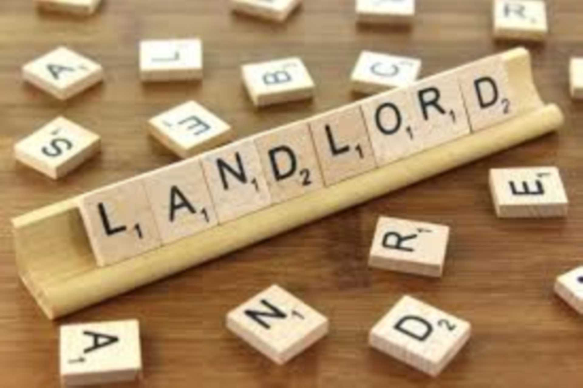 Being a top landlord