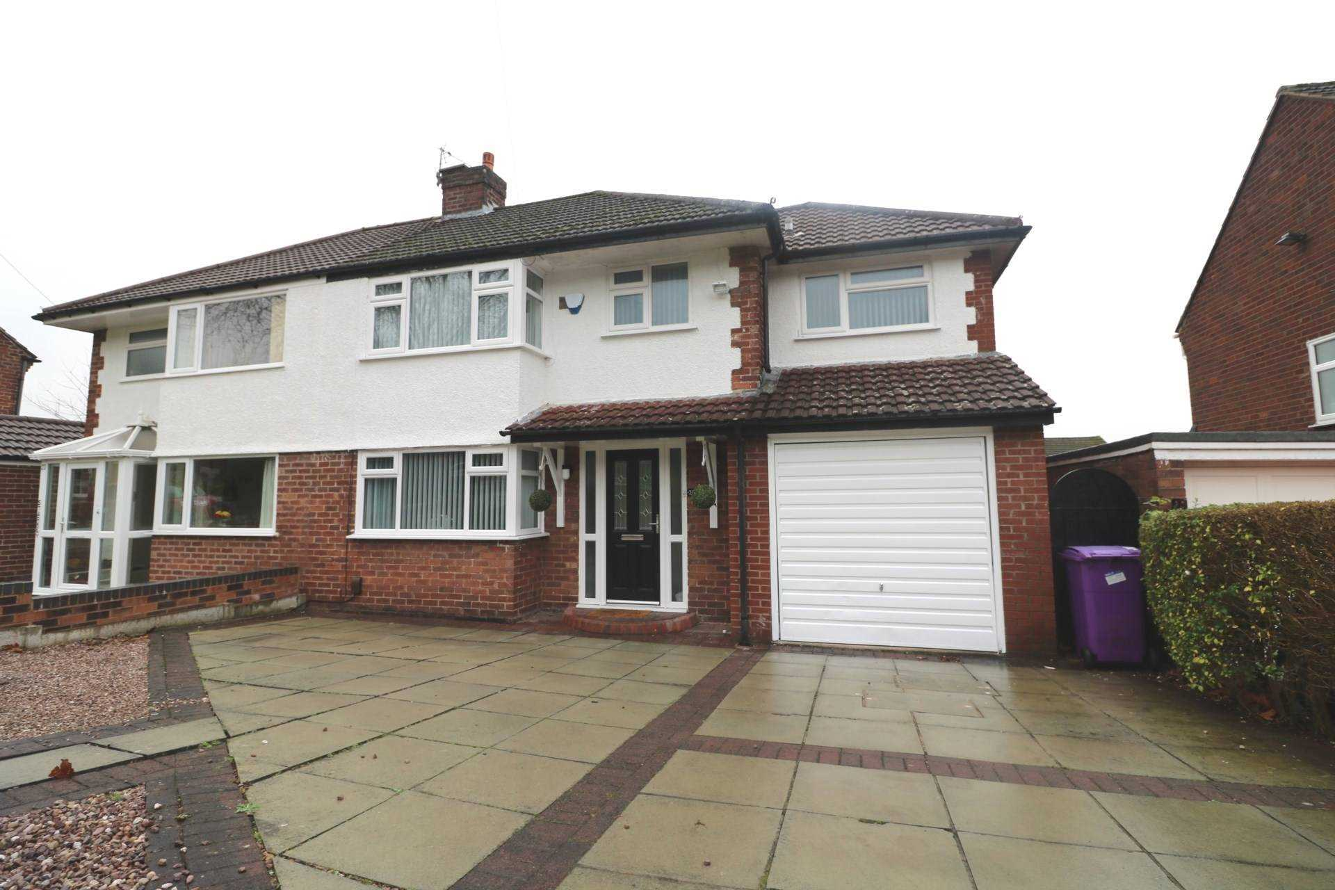 Property of the Month - Wallgate Road