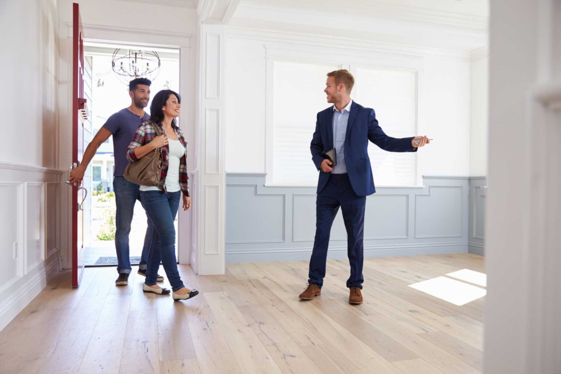 What to ask when viewing a house