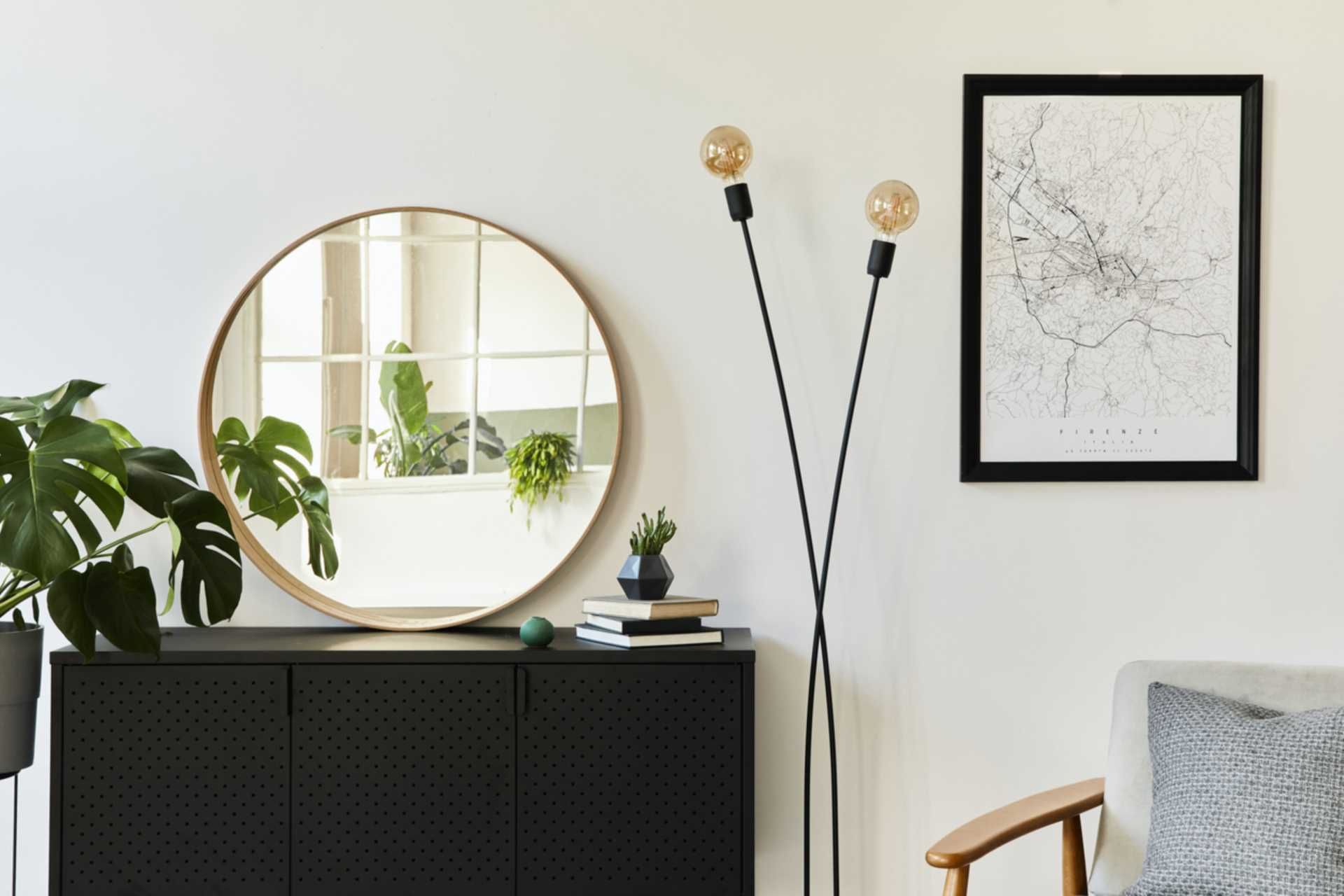How to make the most of a smaller space