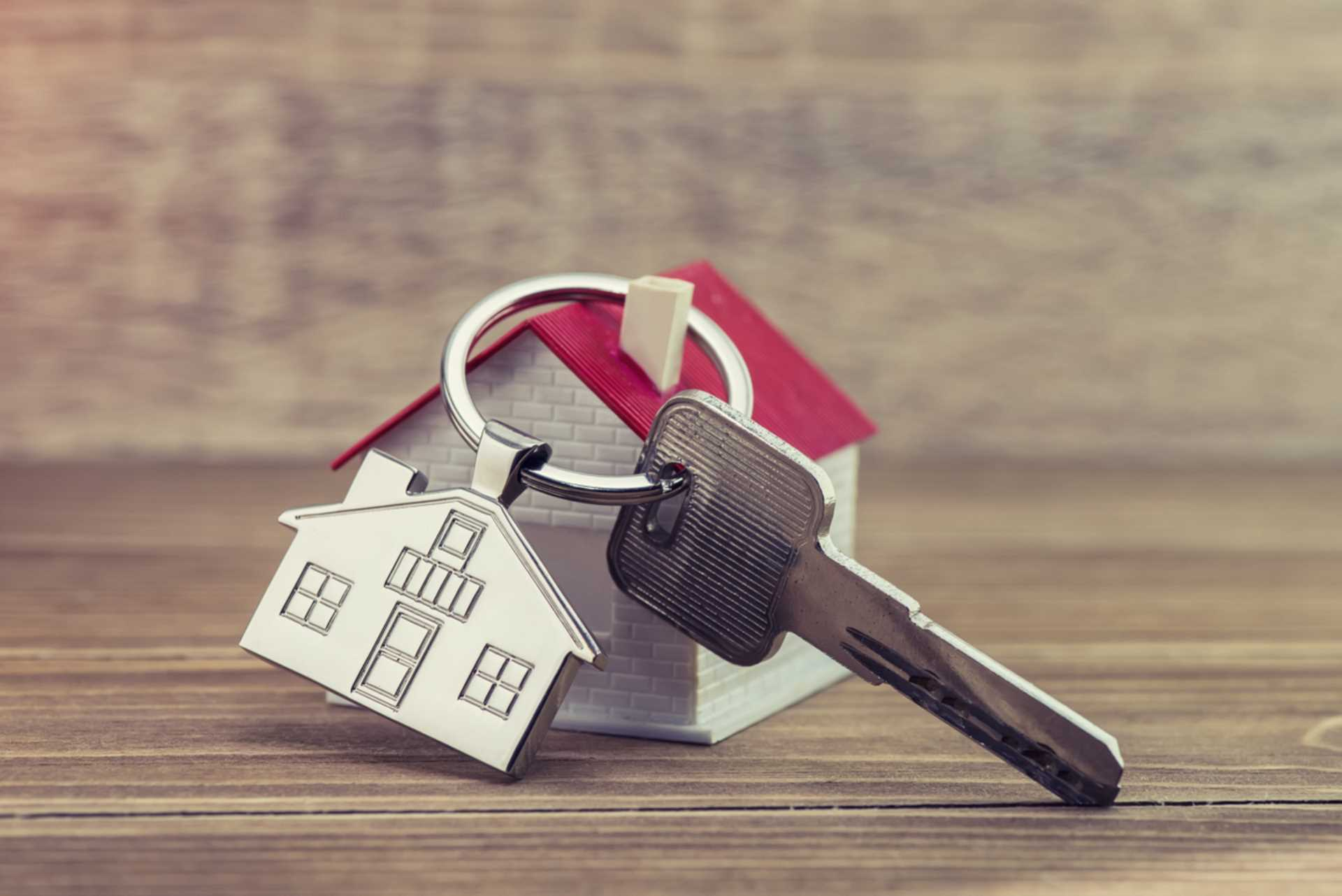 Advantages of renting a home!
