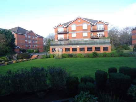 2 Bedroom Apartment, Mossley Hill Drive, Liverpool