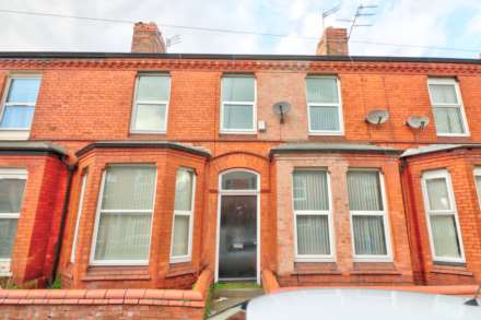 7 Bedroom House Share, Borrowdale Road, Wavertree