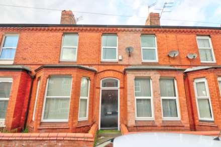 6 Bedroom House, Borrowdale Road, Liverpool