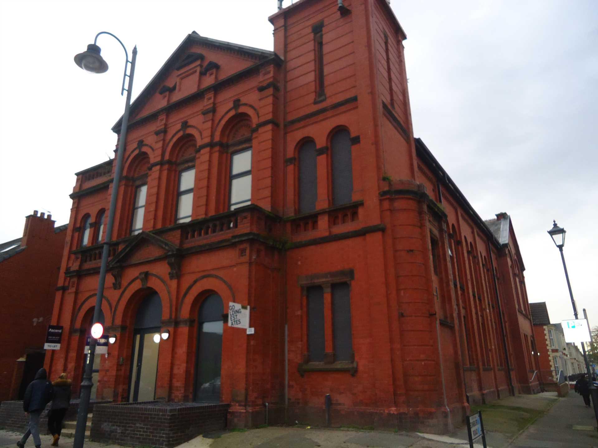 Jubilee House, Image 1