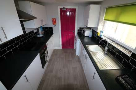 4 Bedroom House, Gilroy Road, Liverpool