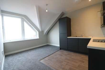 1 Bedroom Apartment, Canning Street, Hamilton Square
