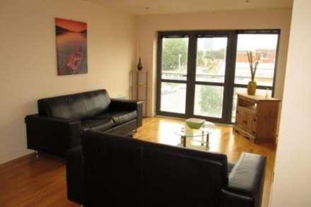 2 Bedroom Apartment, Leeds Street, Liverpool