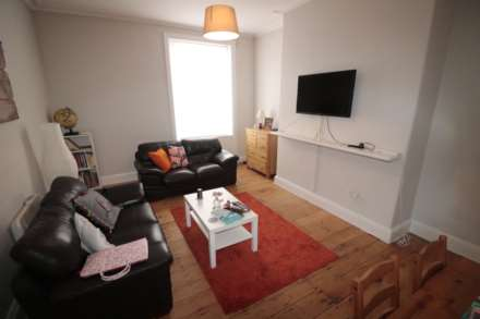 2 Bedroom Apartment, Huskisson Street, Liverpool