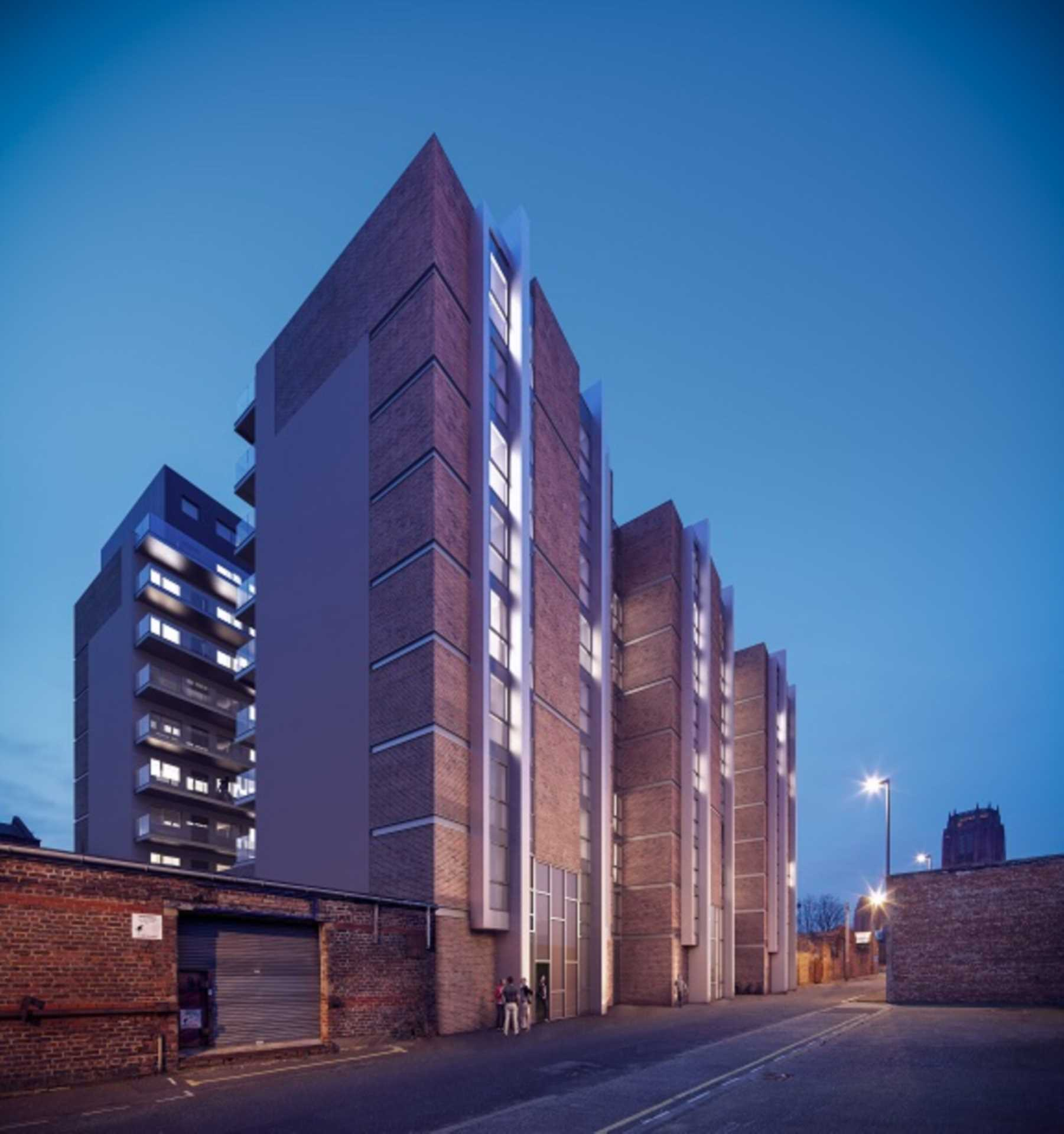 Baltic View, Brick Street, Liverpool., Image 7