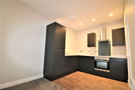 1 Bedroom Apartment, Apartment - Mersey View