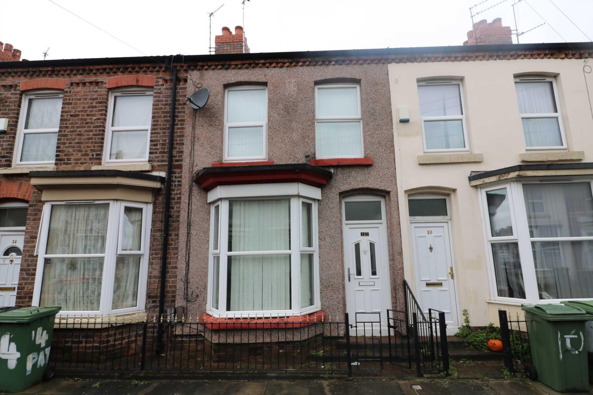 Paterson Street, Birkenhead, Image 8