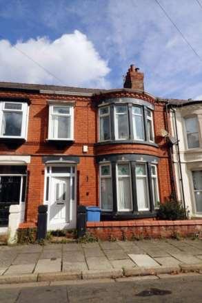 Hampstead Road, Liverpool, Image 1