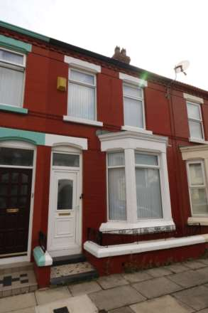 Property For Rent Whitland Road, Liverpool