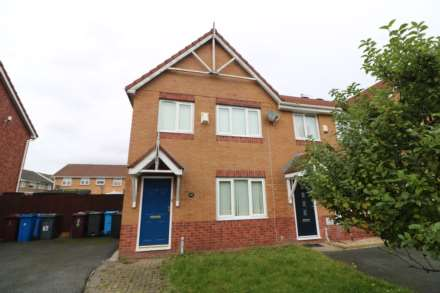 Property For Rent Horseshoe Drive, Liverpool