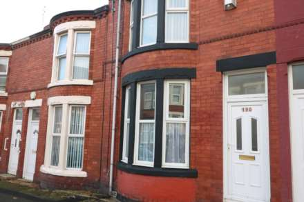 Property For Rent Wheatland Road, Wallasey