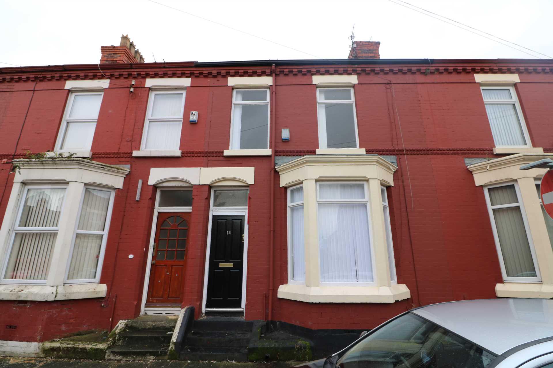 Taplow Street, Liverpool, Image 1