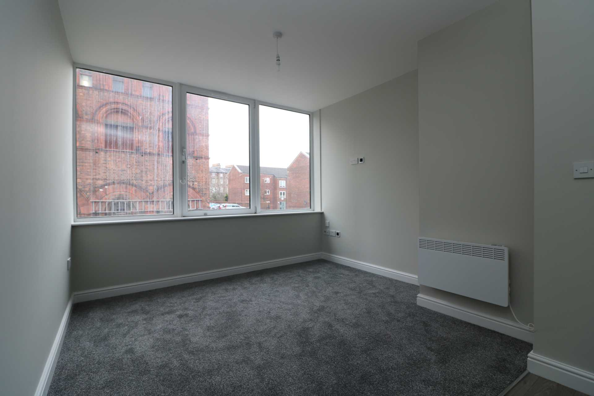 Mersey View residence, Canning Street, Hamilton Square, Image 2