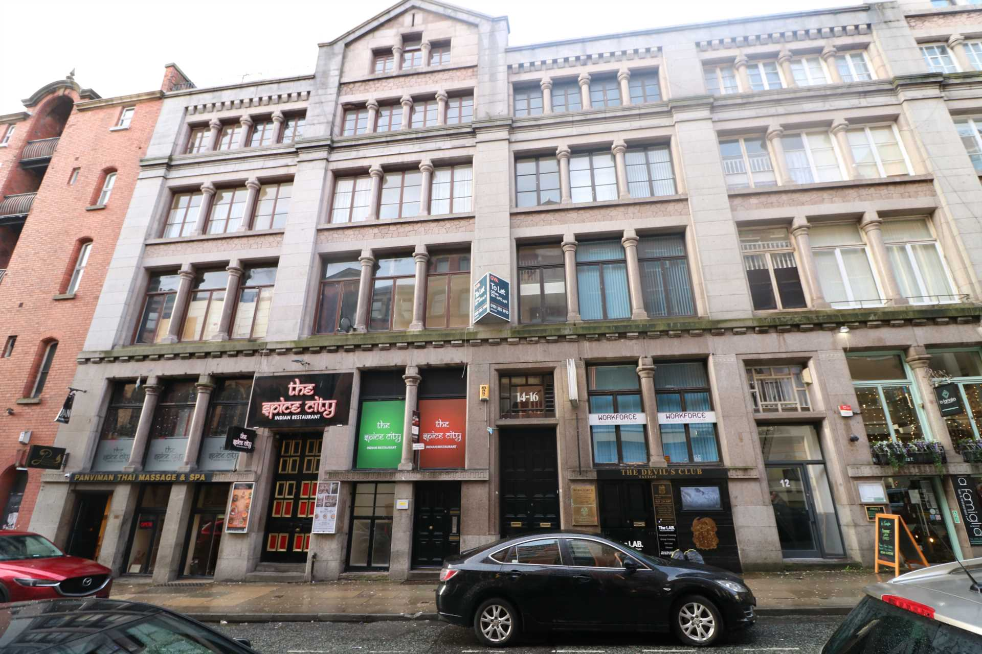 Stanley Street, Liverpool, Image 1
