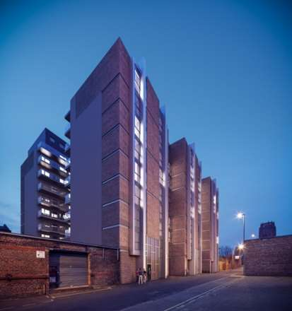 Baltic View, Norfolk Street, Liverpool., Image 7