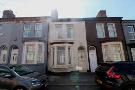 Property For Sale Daisy Street, Kirkdale, Liverpool