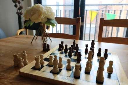 1 Bedroom Room (Double), Henry Street, Liverpool