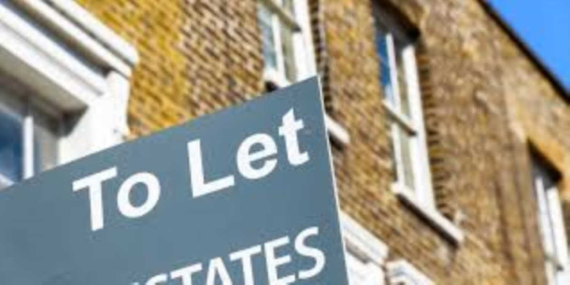 Good news for Lettings - upbeat market forecast for next five years