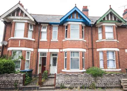 Property For Sale St Anns Rd, Stoke, Coventry