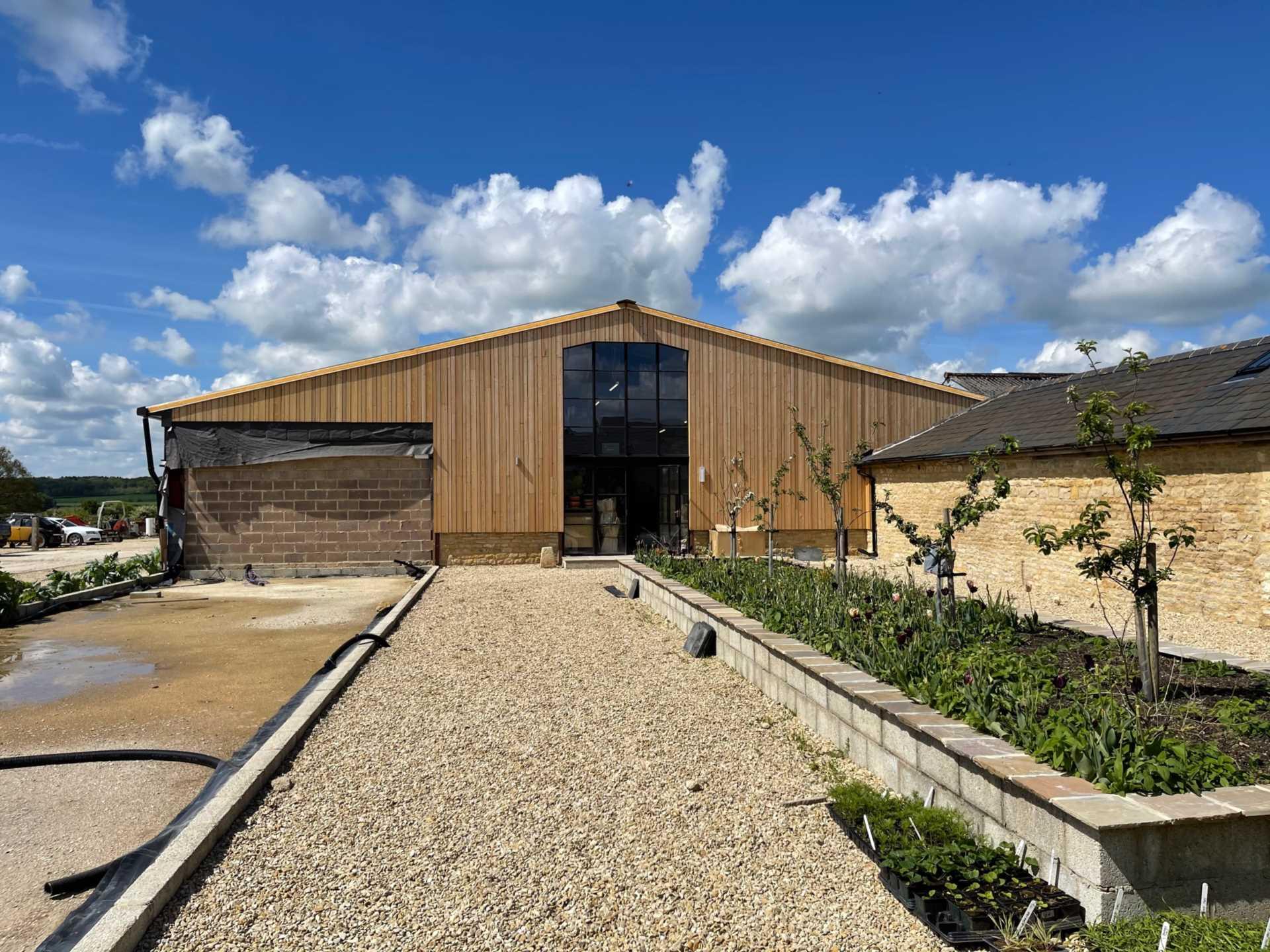 Churchill Heath Farm, Kingham, Image 5