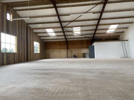 Property For Rent Churchill Heath Farm, Kingham, Chipping Norton