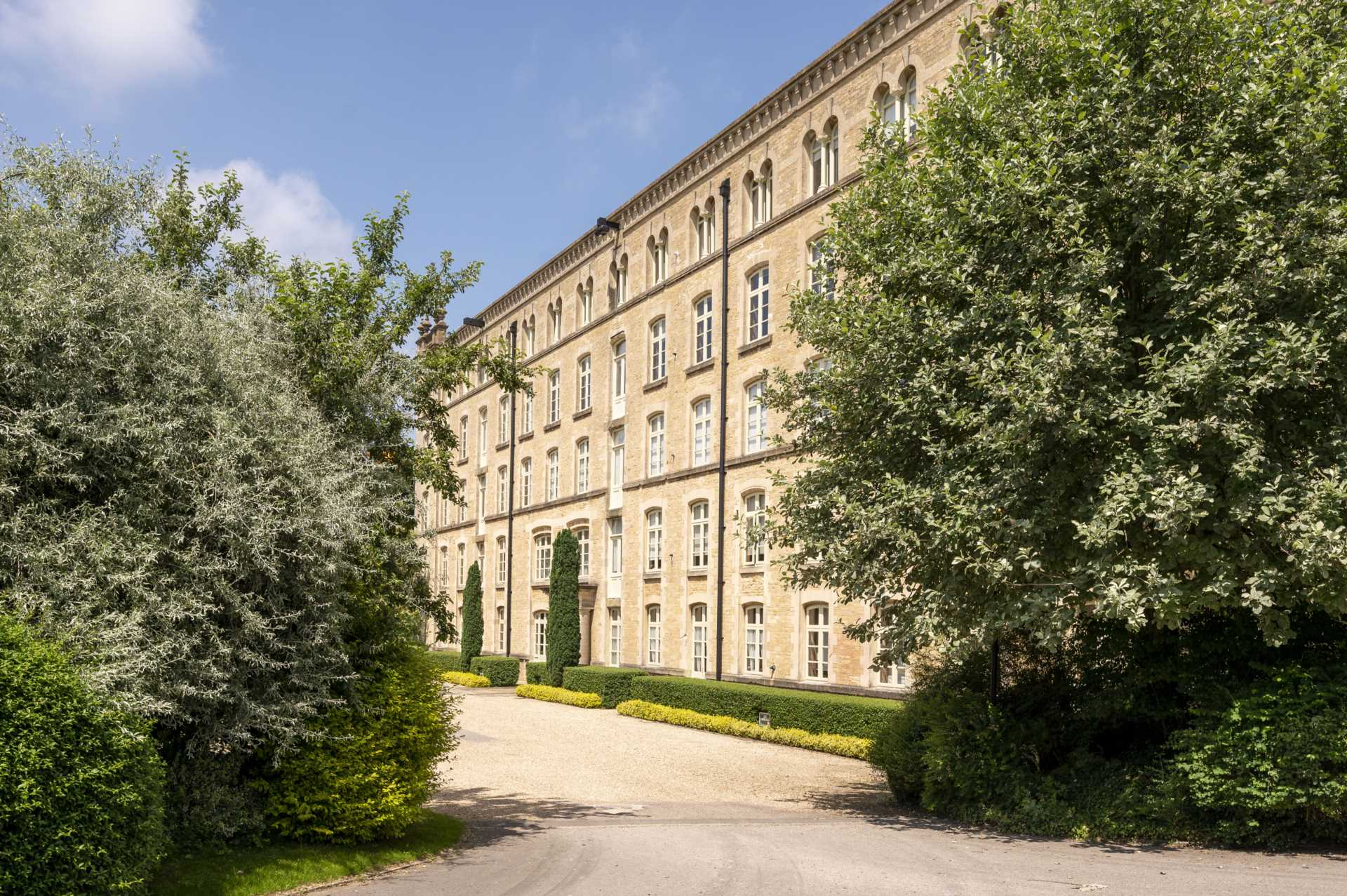 Bliss Mill, Chipping Norton, Image 10