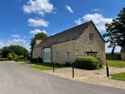 Office, Manor Farm Barns, Witney Road