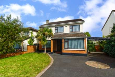 5 Bedroom Detached, 78 Lynwood, Dundrum, Dublin 16