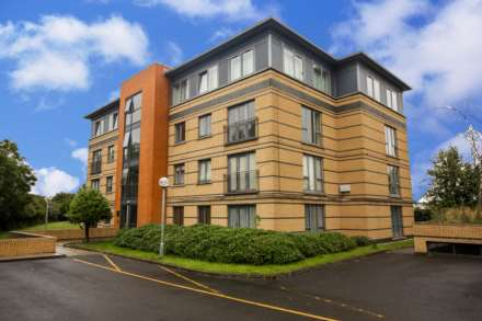 1 Bedroom Apartment, 14 Rosebank Court, Clondalkin, Dublin 22