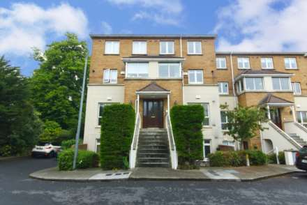 2 Bedroom Apartment, 14 Newlands Manor Fairways, Clondalkin, Dublin 22