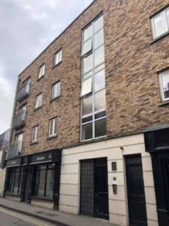 Apt.54, Second Floor, 125 Francis Street, Dublin  8