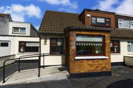 Property For Sale Wainsfort Avenue, Terenure, Dublin  6w
