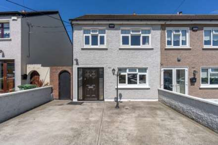 38 St James Road, Walkinstown, Dublin 12, Image 1